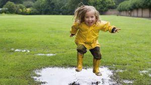 E se as crianças pudessem ter um dia de aulas ao ar livre? – Observador