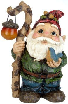 17 Best 1000 images about gnomes on Pinterest Gardens Garden gnomes