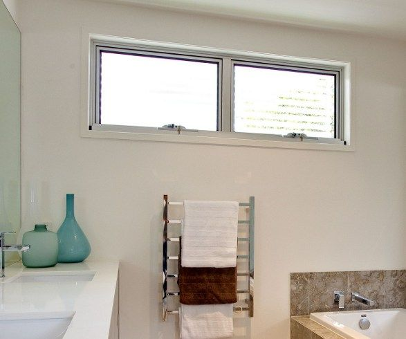 awning window bathrooms house alterations pinterest