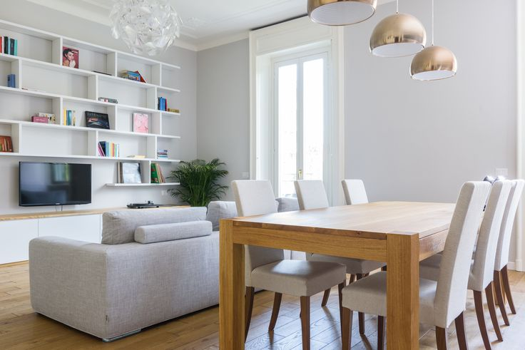 Le case pi belle del 2016  Foto 1 LivingCorriere  sala