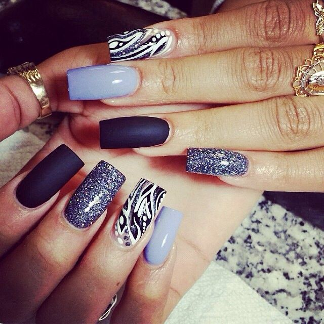 .beautiful designs dark mauves