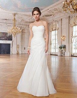 Wedding Dresses by Lillian West   Wedding Dress & Bridal Gown Designer   All Styles 2016