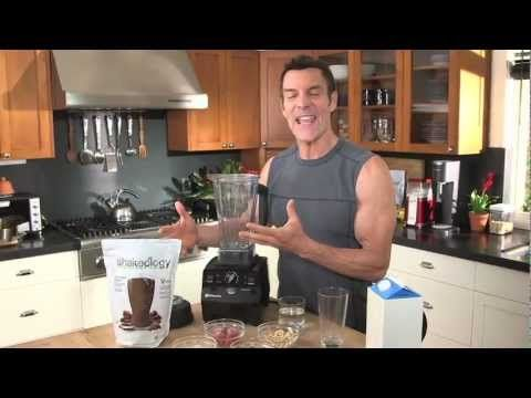 17 best images about Chocolate Shakeology Recipes on