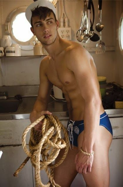 ncis los angeles gay