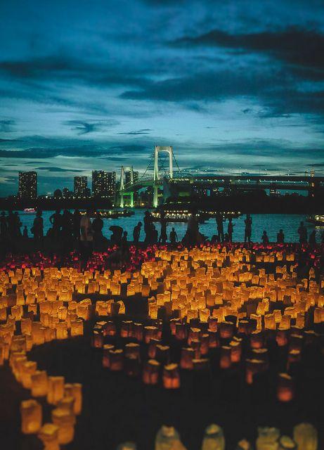 ◆お台場 Odaiba photo by Yoshitaka Kashima