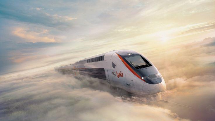 SSB- The Swiss Rail website (to buy train tickets)