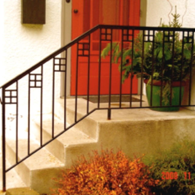 14 Best Images About Railings Banisters On Pinterest