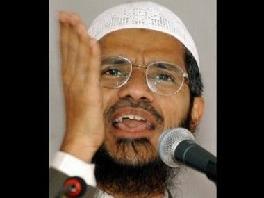 "Jul 11, 2016: ""Bangladesh joins Canada, UK and India in banning exremist Islamic leader Zakir Naik's propaganda channel, 'Peace TV.'"