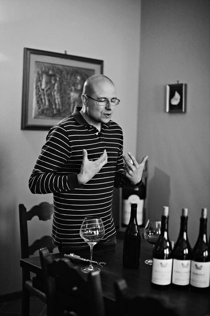 Mange har ventet Aldo Conternos 2010-baroloer. Nå er de her.nBarolo-test her.#barolo #vinguiden #aldoconterno #smak