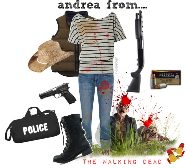 7 best Fasion, Want to wear! images on Pinterest Fasion, Casual - walking dead halloween costume ideas