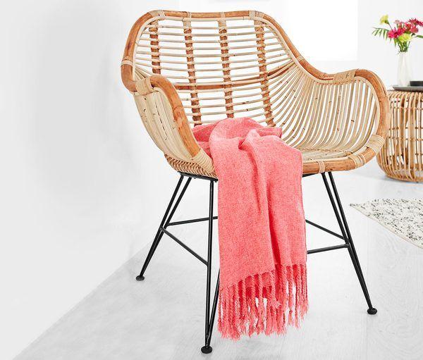 Bild 2 Von Rattanstuhl Rattan Sessel Mobeldesign Stuhle