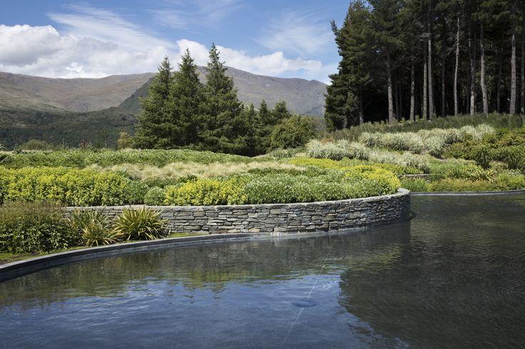 2750 besten garden more bilder auf pinterest g rten for Garden design queenstown