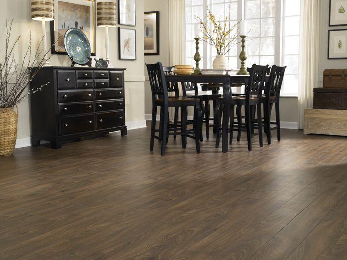 Aberdeen garden oak laminate by dream home floors for Dream home laminate flooring