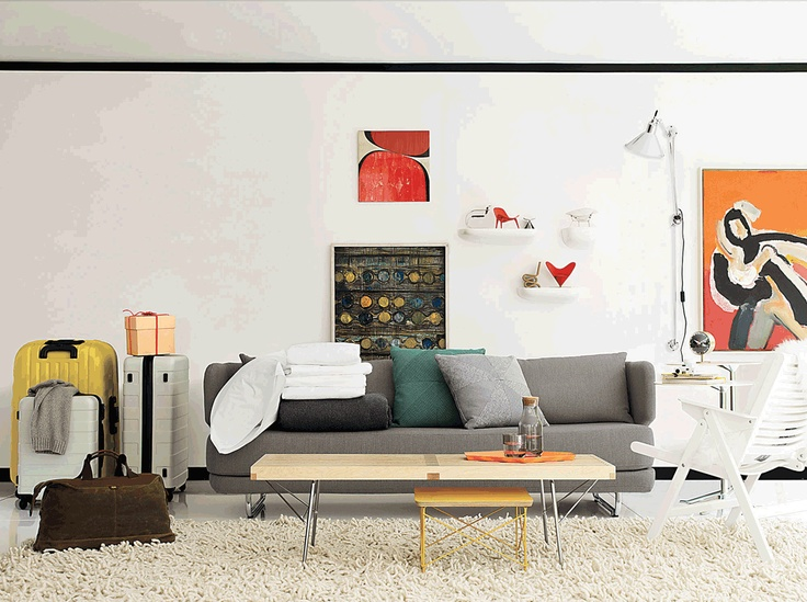 17 Best images about Day beds – Dwr Sleeper Sofa