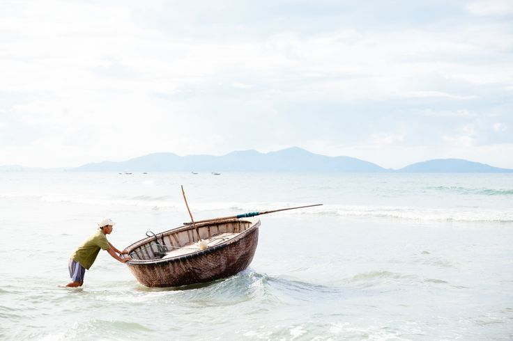 Ang Bang Beach, Vietnam 2014. Prints available on Canson Rag Photographique cotton based art paper. Gorgeous. Click through!
