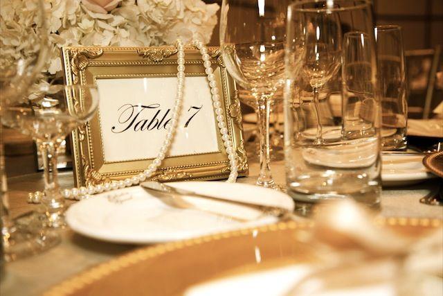 Love Eglinton Grand Weddings! Congrats Lauren and Jason - Wedding Decor Toronto Rachel A. Clingen Wedding & Event Design