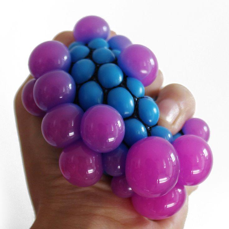 1ピース6センチアンチストレスボールおもちゃ実用ベントボールファニー自閉症ムードスクイズ救済健康なオタクガジェット用男性ハロウィンジョーク