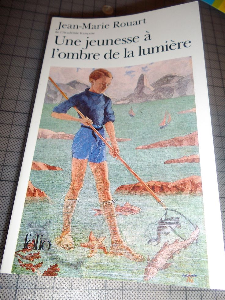 Excellente autobiographie. Jean-Marie Rouart (Membre de l'Académie française)