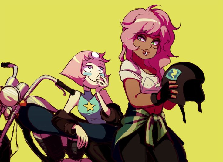 OMG I can't help it! I totally ship them now!     Steven Universe     Pearl and Mystery girl