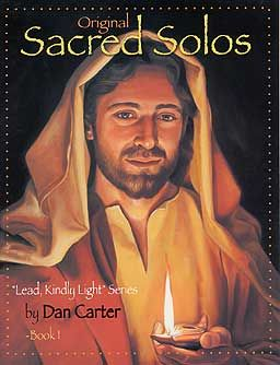 "The Story of ""Come unto Him"" by Daniel Carter"