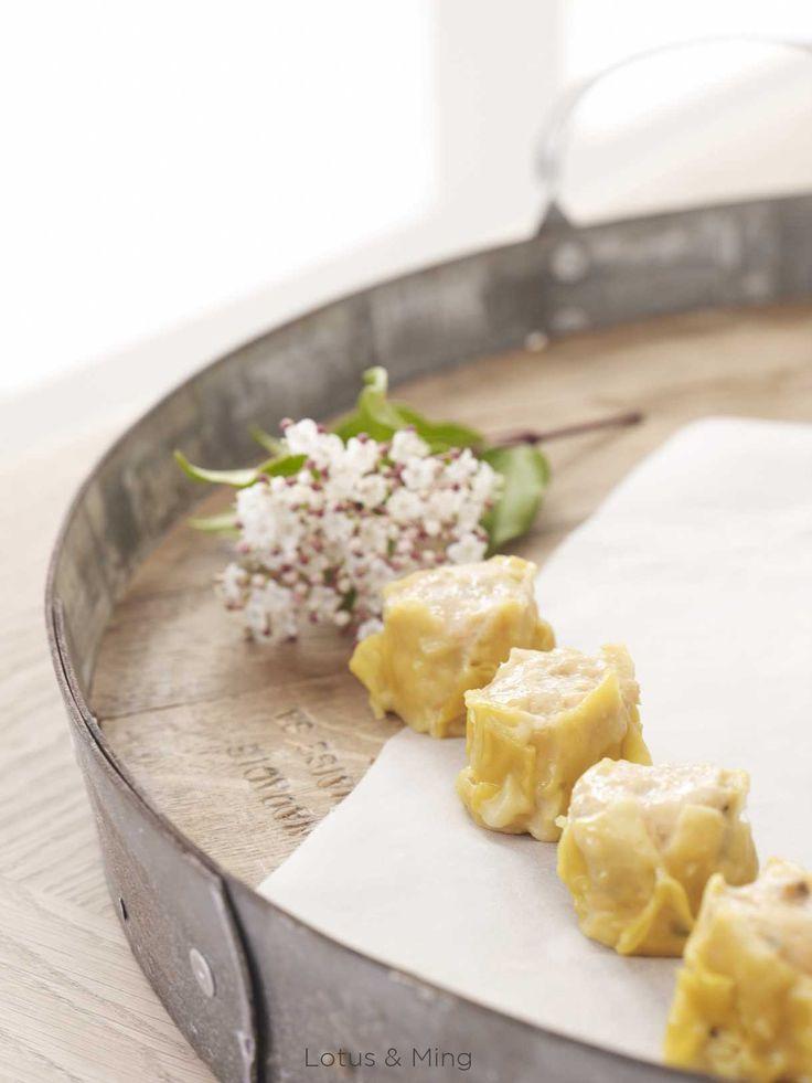Chicken Siu Mei - Handcrafted recipe