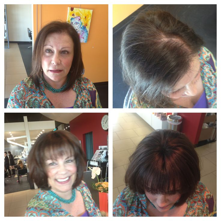 A fabulous Hairdreams Microline - Braxton and Malisa