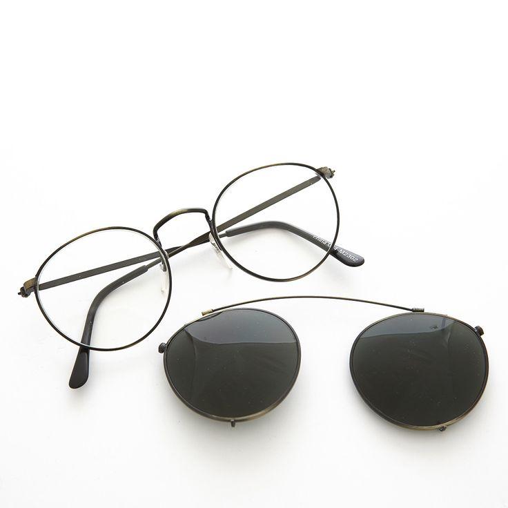 Eyeglass Frame Bars : 17 Best ideas about Round Eyeglasses on Pinterest ...