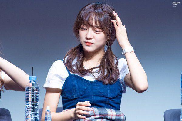 Kim Sejeong (Album)