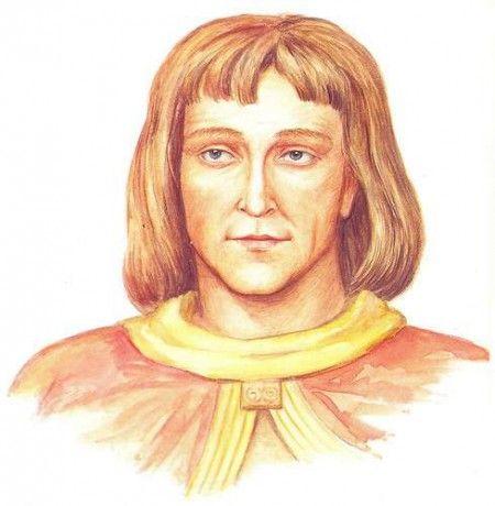 Jaromír, kníže český