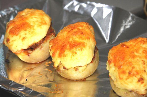 cottage pie potato recipe