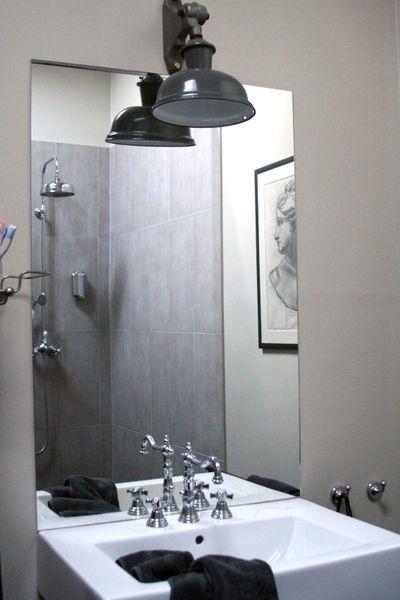 industrial bathtub ideas - Google Search