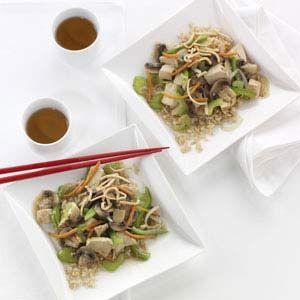 Chicken Chow Mein Recipe | Taste of Home Recipes