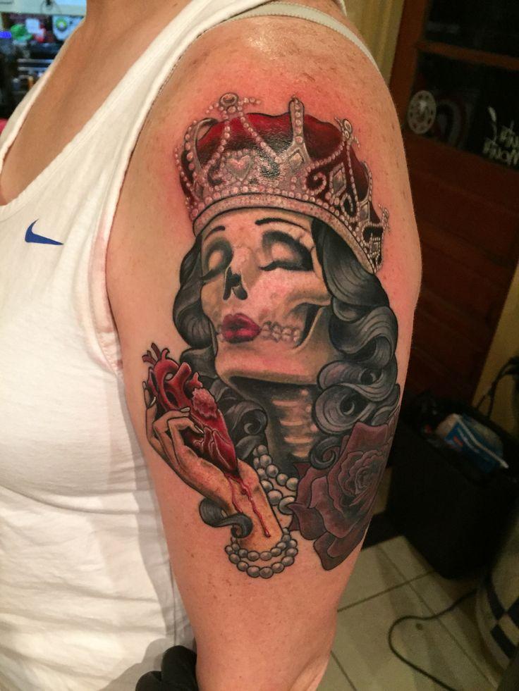 121 best I Make Pretty tattoos images on Pinterest Nice