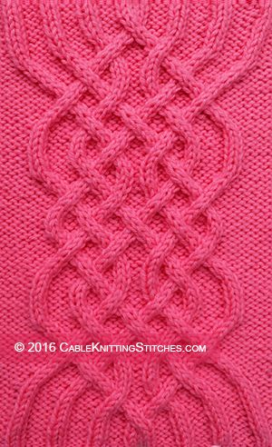 25+ best ideas about Cable knitting on Pinterest Cable knitting patterns, C...