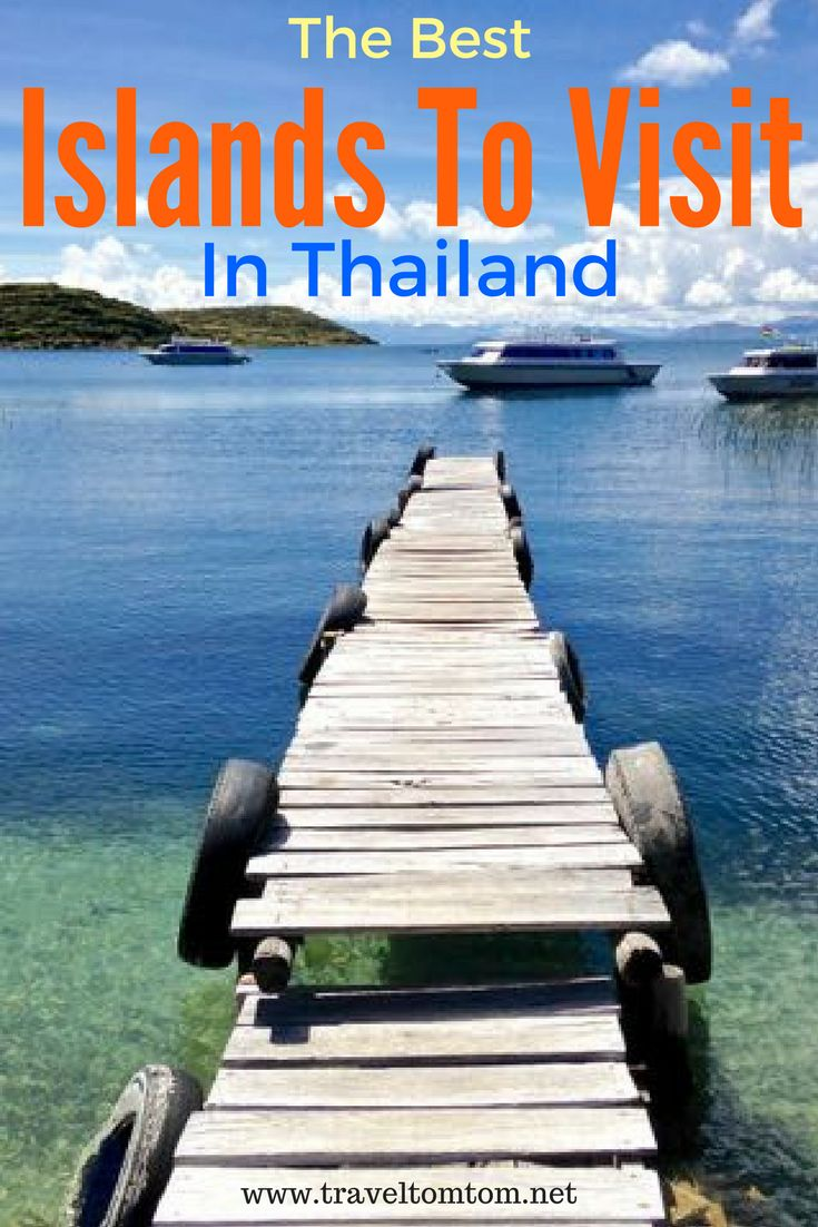 What are the best islands to visit in Thailand for scuba diving, island hopping, party, beaches or a mix of all this. Read my island hopping guide in where I tell you what to expect on which island in Thailand.