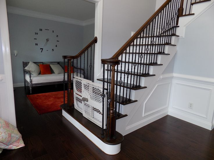 Pin By Daniels Floors On Stairs, Staircase Update, Stair Ideas | Pinterest  | Staircases