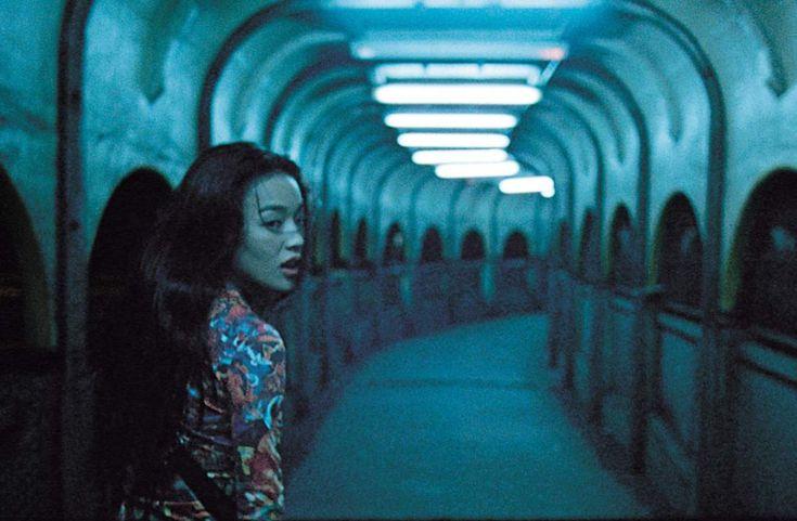 Millennium Mambo (2001), Hou Hsiao-Hsien
