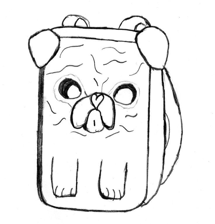 A Backpack idea