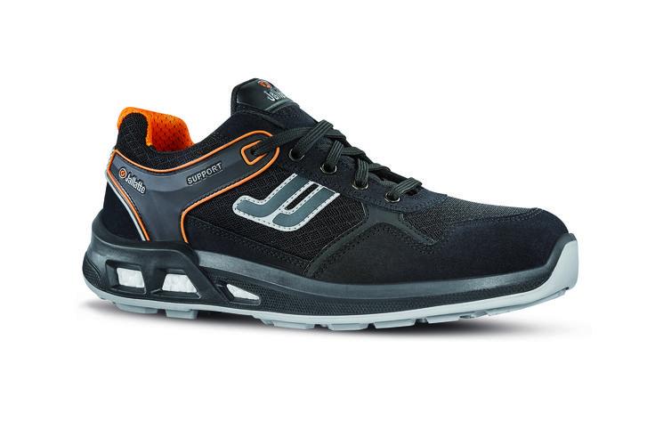 Chaussures de sécurité JALPEPS SAS S1P CI SRC
