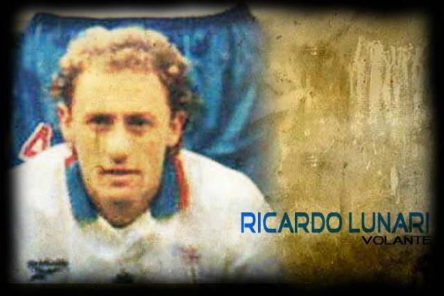 Las emocionantes palabras de Ricardo Gabriel Lunari