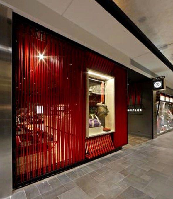 Best Retail Shop Interior Images On Pinterest Shops