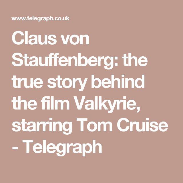 claus von stauffenberg essay The man was claus philipp maria schenk graf von stauffenberg, the driving  force behind what became known as the july 20 plot and the main.