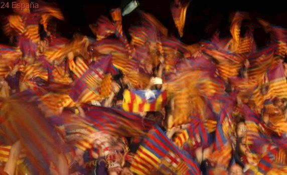 Pitos al himno español, la imagen bochornosa