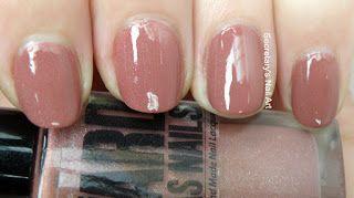 Secretary`s Nail Art: Work -appropriate nail art #secretarysnailart #ardasnails #swatch #swatches #ukpolish #indiepolish