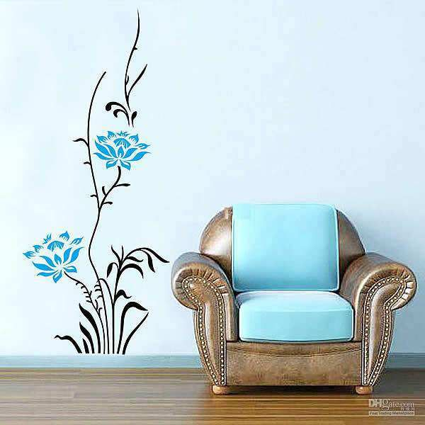 Best Flowers Tree Wall Stickers Images On Pinterest Tree - Wall vinyl stickerswall vinyl designs home design ideas