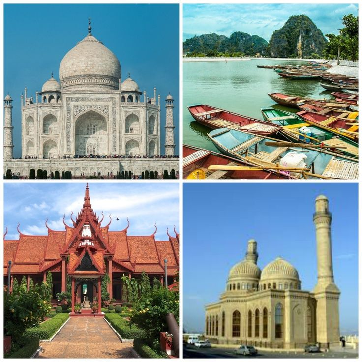 Top 10 fastest-growing destinations for leisure travel (2016-26):  India, Angola, Uganda, Brunei, Thailand, China, Myanmar, Oman, Mozambique and Vietnam.