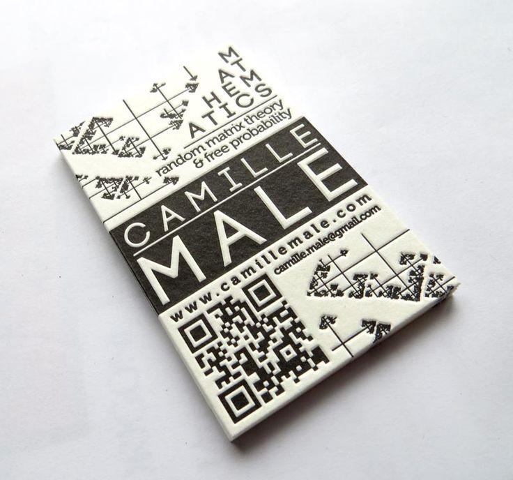 Connu Best 25+ Carte de visite ideas on Pinterest | Wood branding  TV62