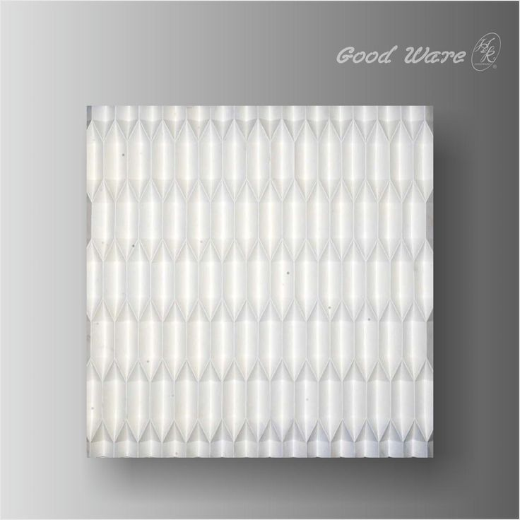 Polyurethane white wall 3d panels for sale. This dimensional relief wall panel arranges inclusion slant arrows in vivid expression. Custom are available