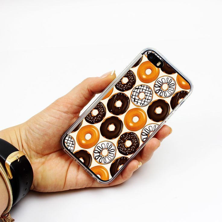 #foodporn #donuts #sweets #case #etuo