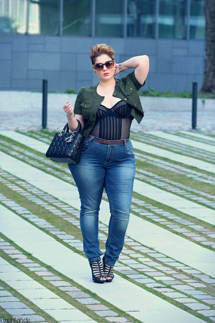 283 best curvy women's fashion images on pinterest | curvy fashion